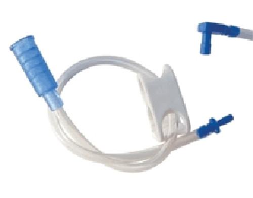 Applied Medical Technologies AMT Bolus Feeding Set with Straight Port
