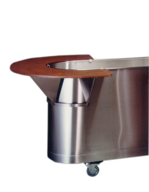whirlpool tank top seat