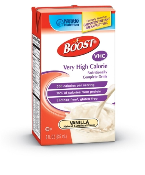 Nestle Healthcare Nutrition Boost Oral Supplement 2