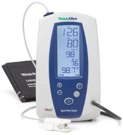 Vital Signs Monitor NIBP, Nellcor Pulse Oximetry