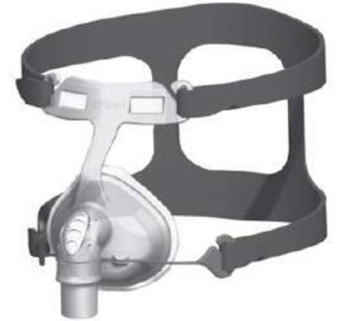 CPAP Mask Headgear FlexiFit Replacement Nasal Petite