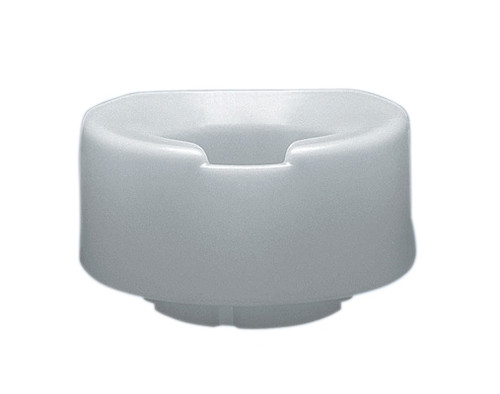 elevated toilet seat elongated boltdown bracket