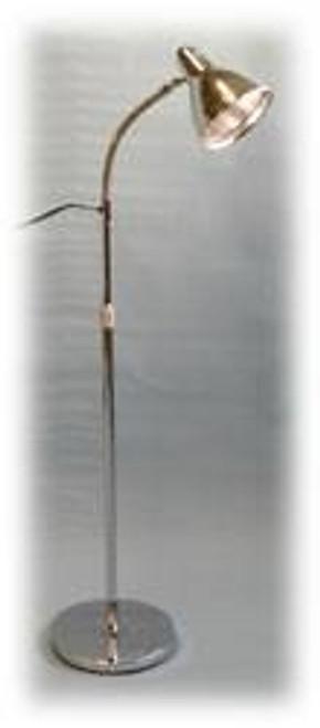 Floor Mounted Gooseneck Exam Light