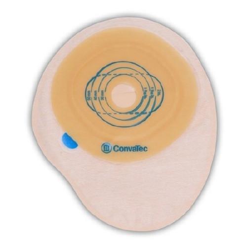 Convatec Esteem + Filtered Ostomy Pouch
