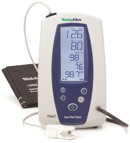 Welch Allyn Vital Signs Monitor