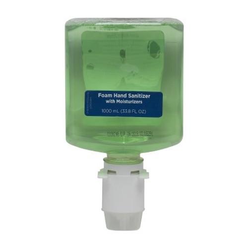 Hand Sanitizer enMotion Gen Alcohol (Ethyl) Foaming Dispenser Refill Bottle
