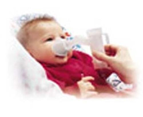 Nebulizer Mask Pari Baby