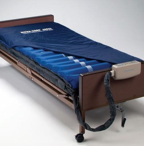 """Ultra-Care Excel 4500 - 8"""" Mattress Only by Meridian 4502"""