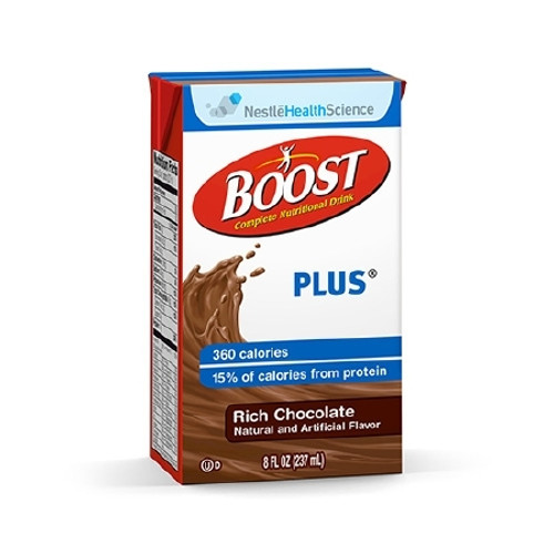 Nestle Healthcare Nutrition Boost Oral Supplement 7