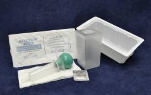 Medi-Pak Irrigation Tray With Bulb Syringe
