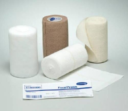 FourPress Compression Bandage System