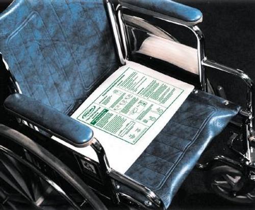 "Chair Pressure Pad - 7"" x 14"""