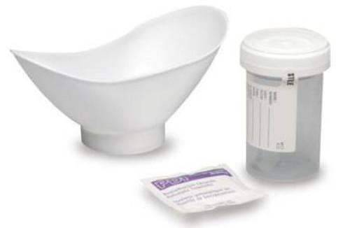 Medegen Medical Products LLC Urine Collection Kit