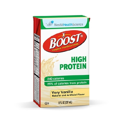 Nestle Healthcare Nutrition Boost Oral Supplement 3