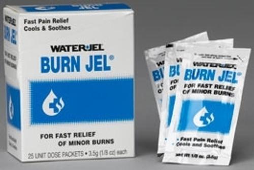 Moore Medical Burn Jel Burn Relief