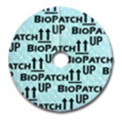 J & J Healthcare Systems Biopatch Hemostatic IV Dressing