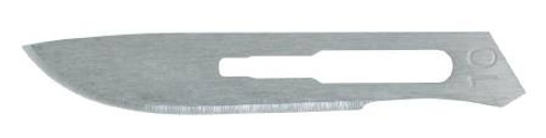 General Purpose Blade, Carbon Steel Surgical Grade - Size 10