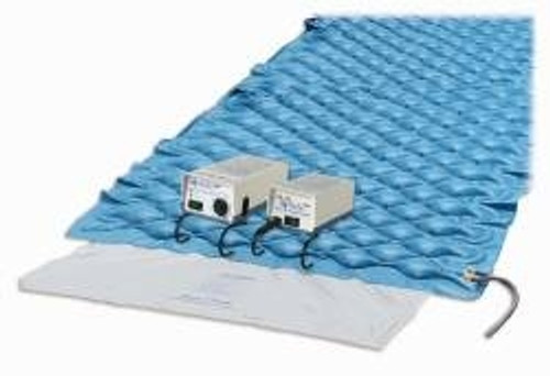Alternating Pressure Mattress Overlay System, Air-Pro Plus