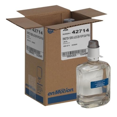 Soap enMotion Gen Foaming Dispenser Refill Bottle Unscented