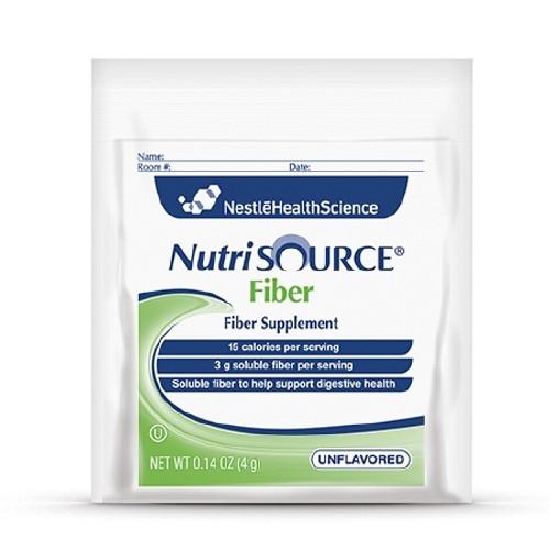 Oral Supplement Nutrisource Fiber Canister Powder