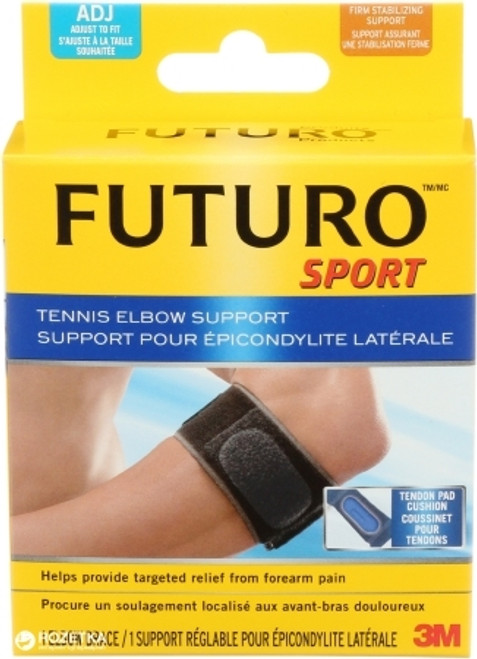 Elbow Support Futuro Tennis Left or Right Elbow