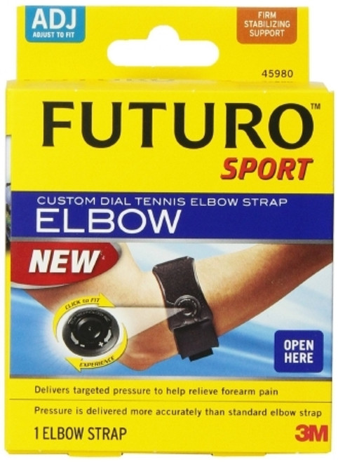 3M Futuro Adjustable Elbow Strap
