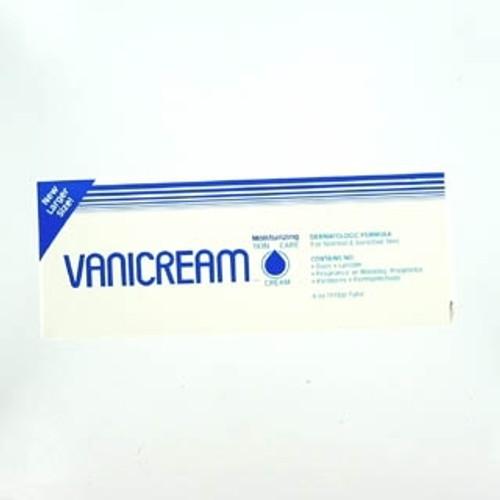 Pharmaceutical Specialties Vanicream Moisturizer 1