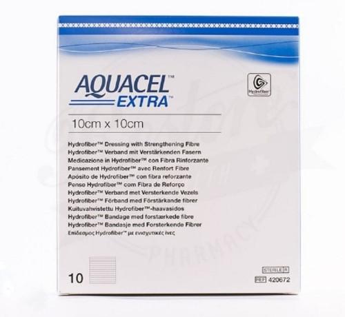 Convatec Aquacel Hydrofiber Dressing 3