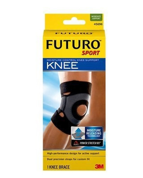 Knee Support FUTURO Small Pull-On Left or Right Knee