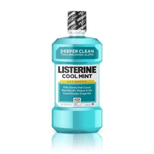Johnson & Johnson Consumer Listerine Mouthwash 2