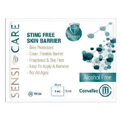 Convatec Sensi-Care Skin Barrier Wipe