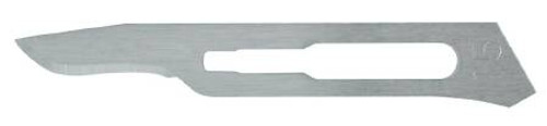 General Purpose Blade, Carbon Steel Surgical Grade - Size 15