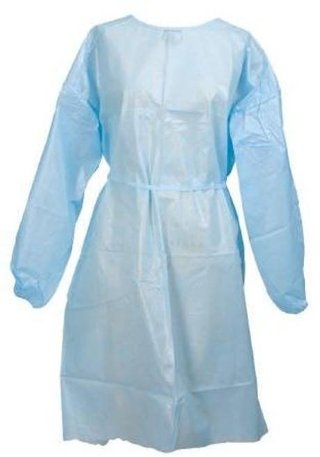 medi-pak performance fluid-resistant gowns