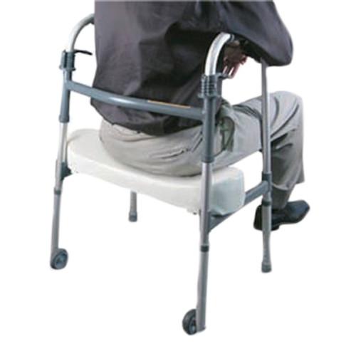 walker accessory rest seat