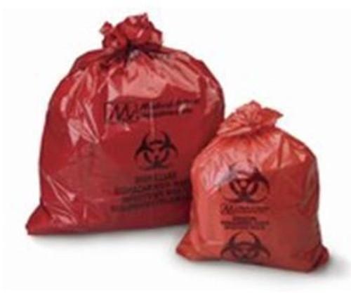 Medegen Medical Products LLC Biohazard Waste Bag