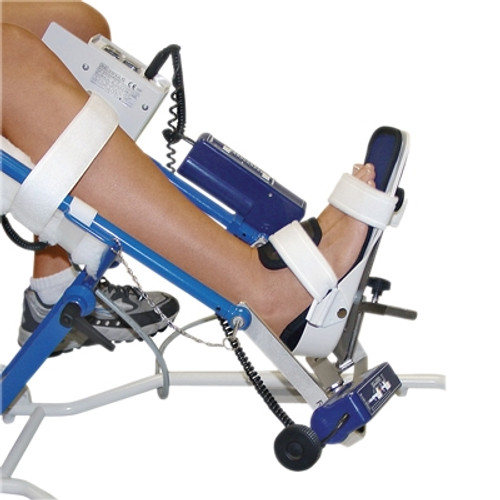 optiflex cpm ankle