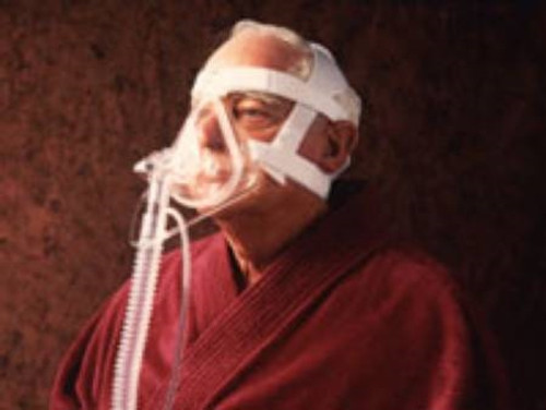 Respironics CPAP Convertible Headgear