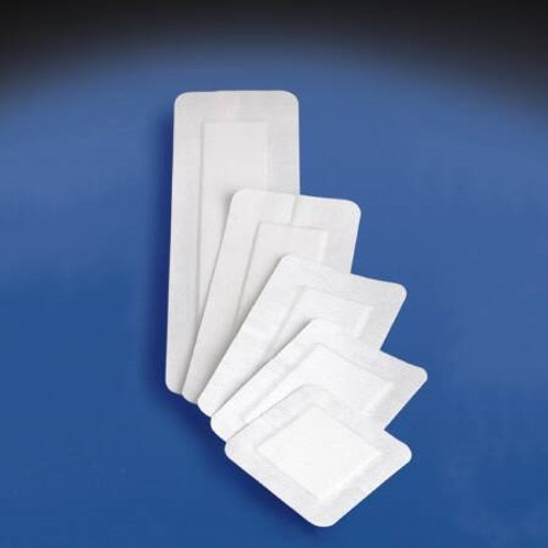 Composite Dressing Covaderm Fabric Pad Sterile