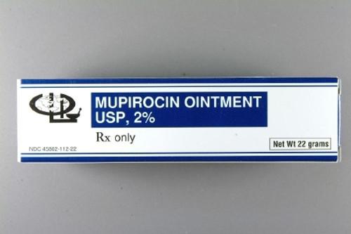 Perrigo Company Antibacterial