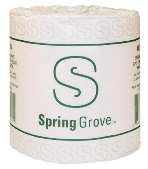 Saalfeld Redistribution Spring Grove Toilet Tissue 3