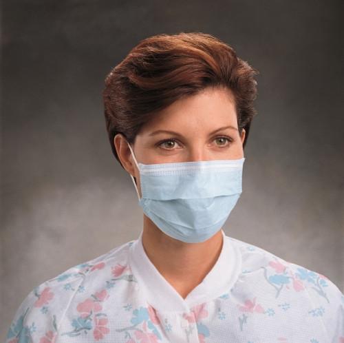 Halyard Procedure Mask 1