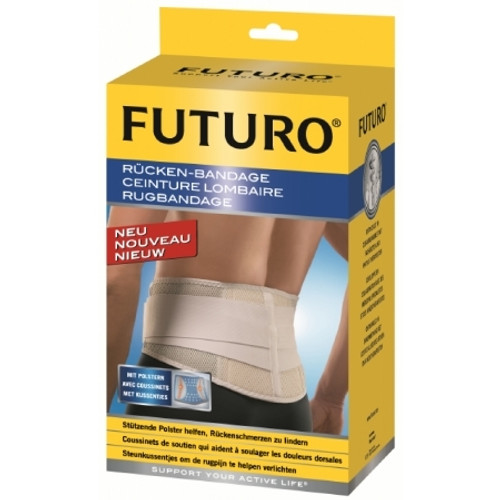 3M FUTURO Stabilizing Back Support 1