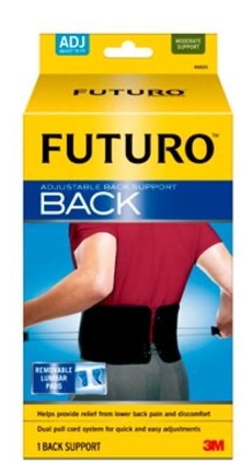 3M FUTURO Adjustable Back Support