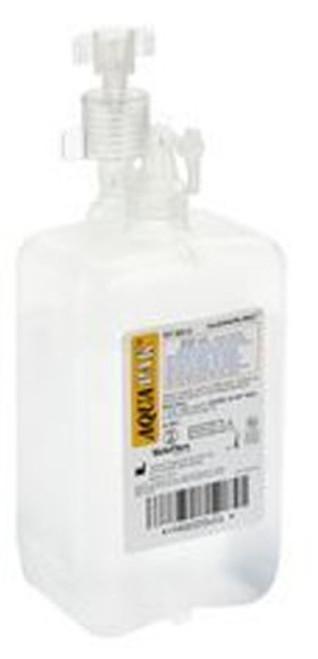 Aquapak Humidifier Sterile Water
