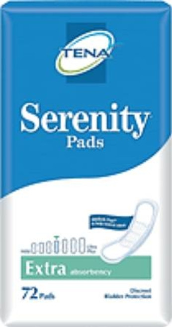 TENA Serenity Driactive - Extra Absorbency w/ Dry Fast Core