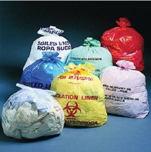 Medi-Pak ULTRA-TUFF Linen and Laundry Handling Bags