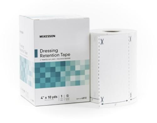 McKesson Dressing Retention Tape