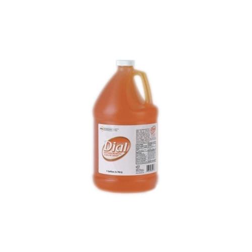 Antimicrobial Soap Liquid Dial