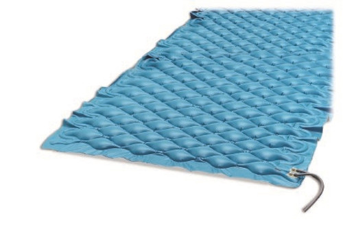 Mattress Overlay Air Pro Pad Deluxe Air