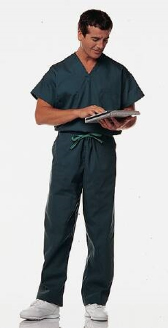 Hospitex / Encompass Group Synergy Scrub Shirt